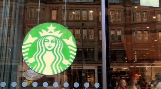 Starbucks có kế hoạch mở 12 ngàn tiệm mới trong 5 năm tới