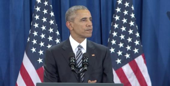 Tổng Thống Obama ra lệnh xem xét khả năng Nga hack vào cuộc bầu cử 2016