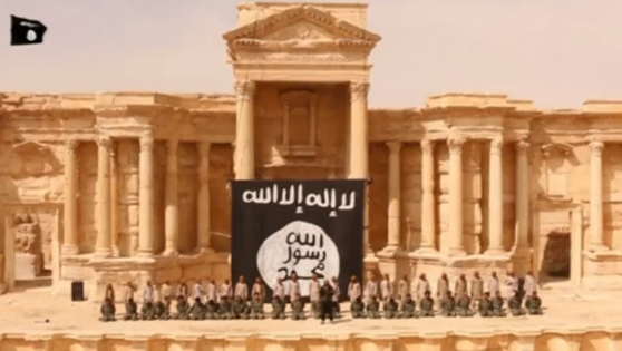 Châu Âu cảnh báo khi các tay súng ISIS trở về nước