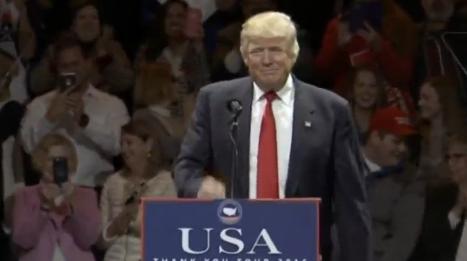 Chuyên gia phân tích cho rằng ông Trump không hiểu chi tiết quan hệ giữa Hoa Kỳ & Trung Cộng