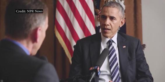 Tổng Thống Obama hứa hẹn trừng phạt Nga vì can thiệp vào cuộc bầu cử Tổng Thống