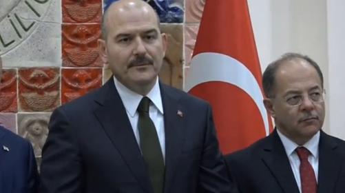 Thổ Nhĩ Kỳ bắt 7 nghi can đánh bom xe buýt giết chết 13 binh sĩ