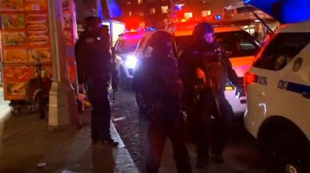 FBI cảnh báo về những vụ tấn công của cảm tình viên ISIS ở Hoa Kỳ
