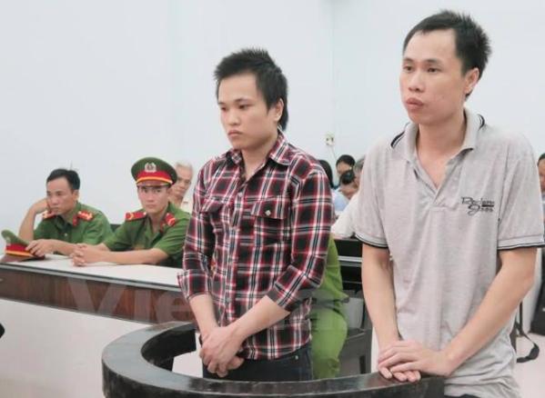 Tòa phúc thẩm y án 3 năm đối với Nguyễn Hữu Quốc Duy
