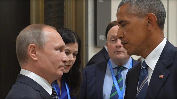 Toà Bạch Ốc chuẩn bị trả đũa Nga vì can thiệp vào cuộc bầu cử