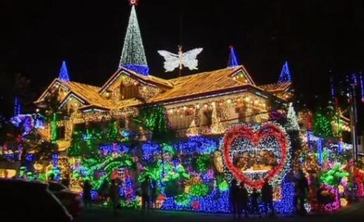 Khắp thế giới chuẩn bị đón mừng Giáng Sinh