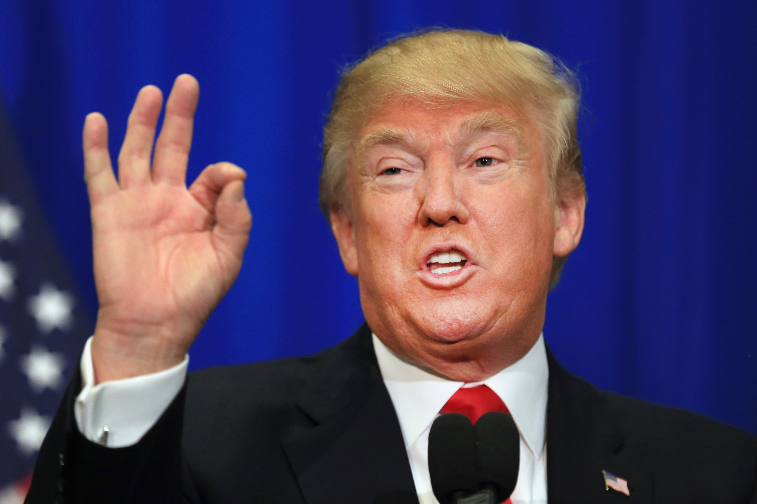 Ông Trump thừa hưởng hơn 100 vị trí quan toà liên bang bỏ trống