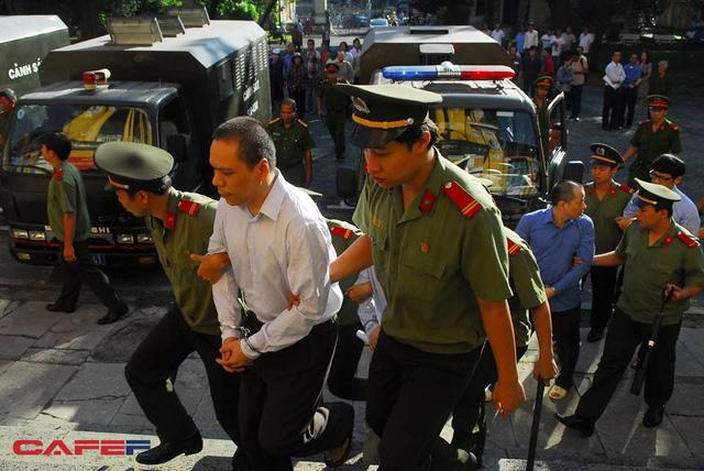 2016 – năm đại hạn của giới chủ ngân hàng Việt Nam