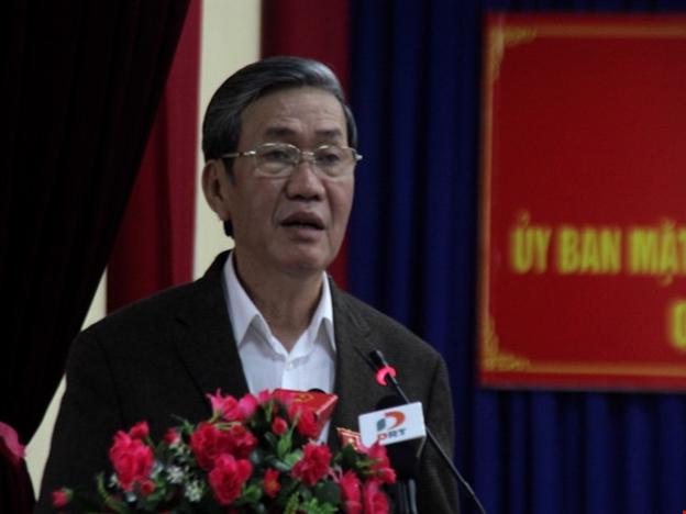 Thêm một dấu hiệu về 'Trịnh Xuân Thanh vẫn an toàn'