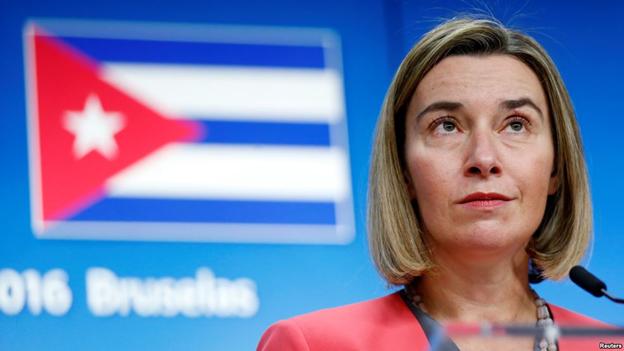 Cuba bắt đầu thay đổi?