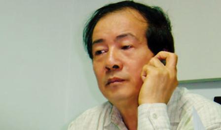 Hữu Thỉnh – chủ tịch hội nhà văn Việt Nam: sự im lặng xấu hổ đến mức tủi nhục