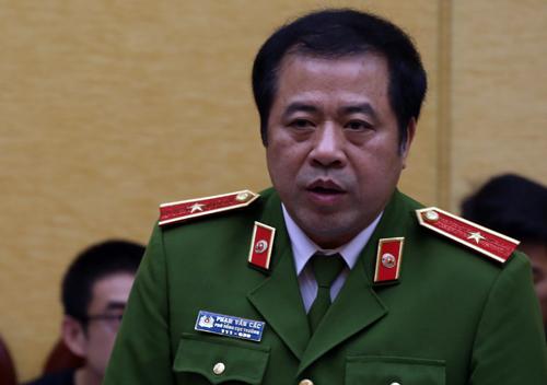 Đảng có 'buông' Trịnh Xuân Thanh?