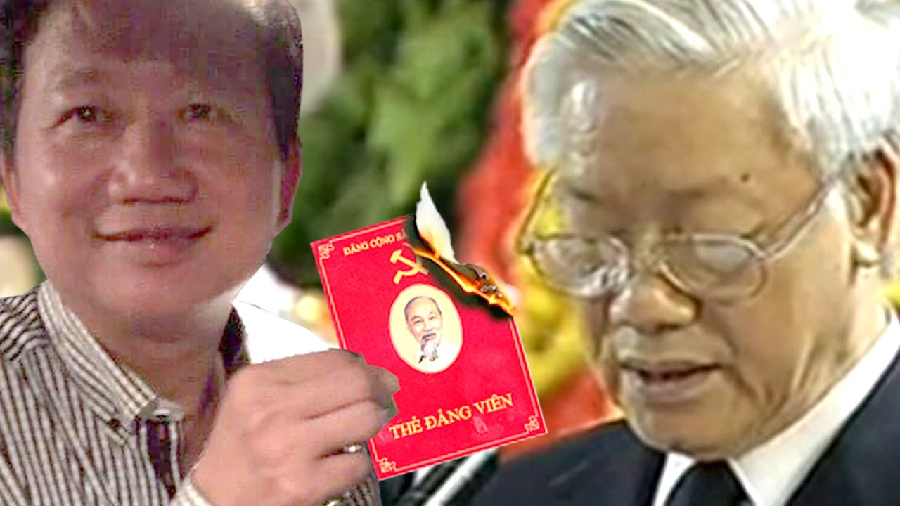 Thấy gì từ việc Tổng bí thư Trọng gián tiếp thừa nhận Trịnh Xuân Thanh vẫn an toàn?