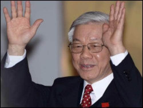'Những việc cần làm ngay': Ông Trọng muốn ghi dấu ấn 'Nguyễn Văn Linh thứ hai'?