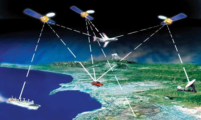 Tham vọng Con Đường Tơ Lụa của Trung Cộng mở rộng ra không gian