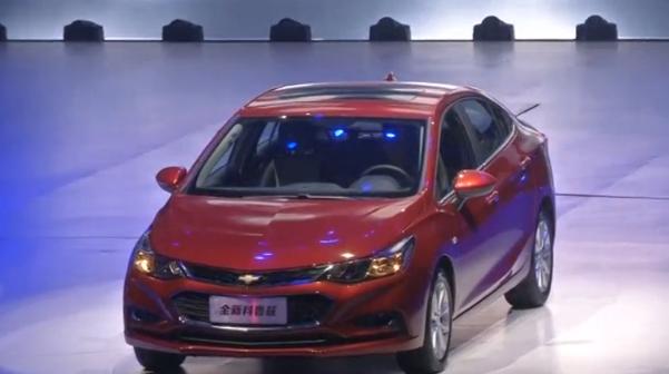 Trung Cộng phạt hãng xe GM 29 triệu Mỹ kim vì chính sách giá độc quyền