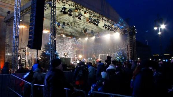Berlin tổ chức hoà nhạc tưởng niệm các nạn nhân vụ tấn công hội chợ Giáng Sinh