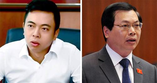 Bộ Công Thương thu hồi quyết định bổ nhiệm những lãnh đạo không còn chức