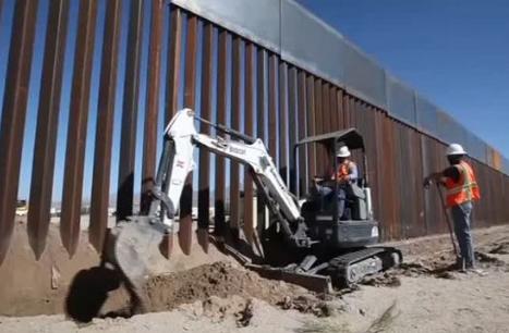 Ông Trump dự trù tăng cường nhân viên tuần tra biên giới, nhắm vào di dân bất hợp pháp