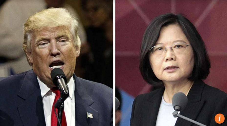 Đặc sứ Đài Loan tuyên bố Washington và Đài Bắc là đồng minh tự nhiên