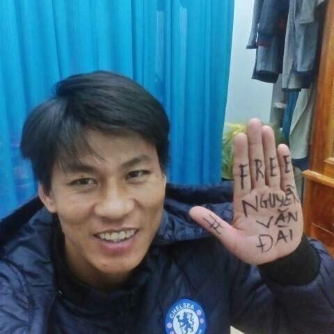 Công an Nghệ An bắt cóc cựu tù nhân lương tâm Nguyễn Văn Oai