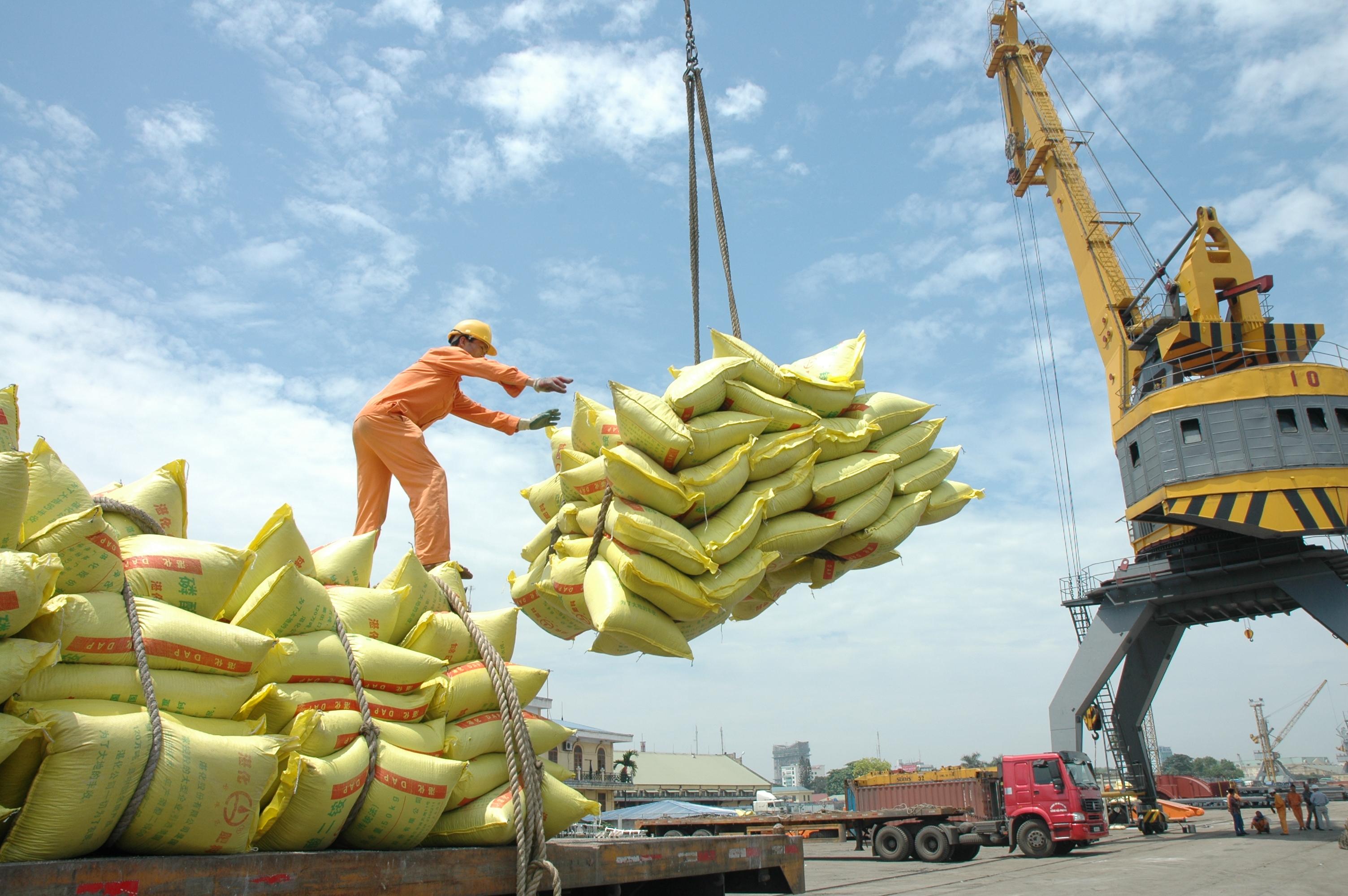 Phản đối chính quyền Hải Phòng thu phí vô lý đối với hàng hóa xuất cảng