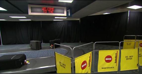25,000 món đồ cần người nhận sau vụ nổ súng tại phi trường Fort Lauderdale