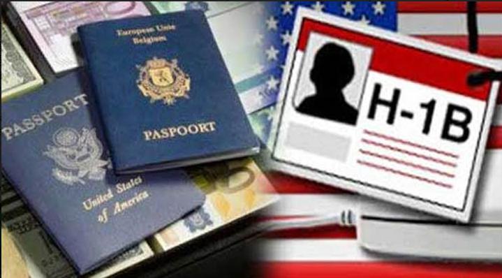 Người làm việc theo visa H-1B có thể bị ảnh hưởng bởi những thay đổi của ông Trump