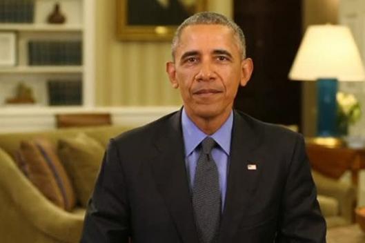 6 trên 10 người Mỹ ủng hộ nhiệm kỳ của tổng thống Obama