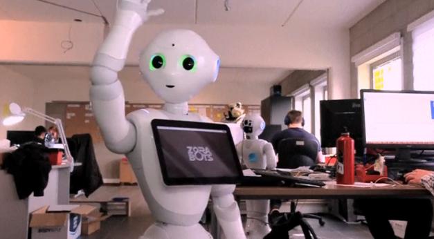 Các nhà lãnh đạo Liên Âu: Kiểm soát ngành kỹ nghệ người máy