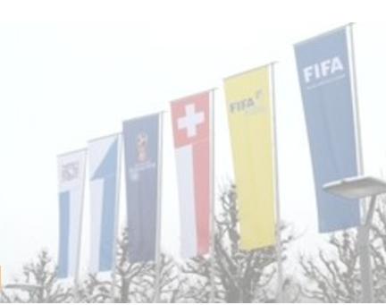 Fifa đồng ý vòng chung kết giải Túc Cầu Thế Giới lên 48 đội