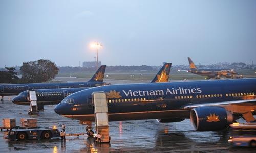 Vietnam Airlines xác nhận bán cổ phiếu ra thị trường lần thứ hai