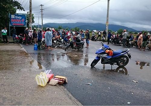Đà Nẵng ra quyết định nước đôi di dời dân sống cạnh 2 nhà máy thép