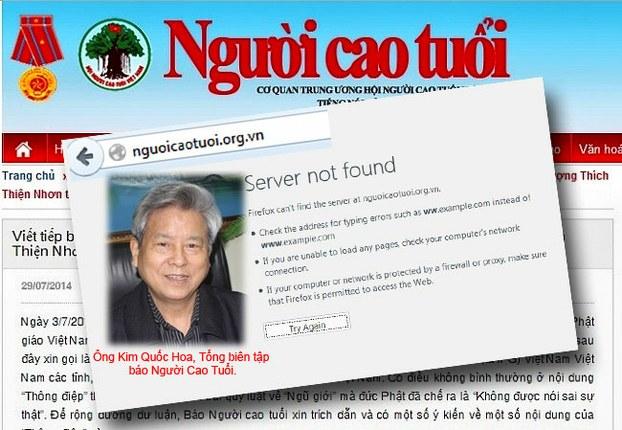 Hội nhà báo CSVN tổ chức giải báo chí về phòng chống tham nhũng
