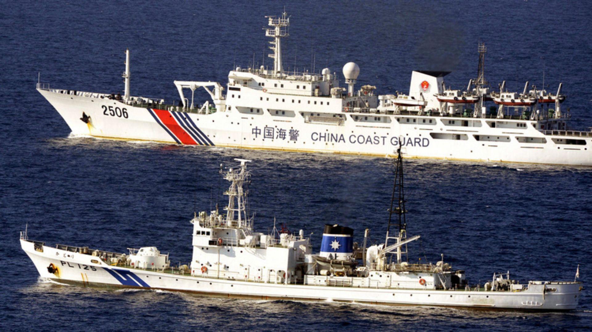 Tàu duyên phòng Hoa Kỳ có thể hiện diện thường trực ở Biển Đông