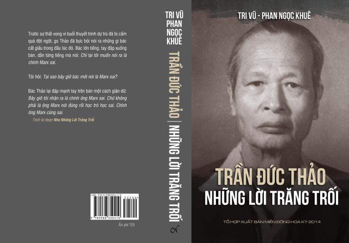 Tuyên giáo CSVN đổ lỗi 'môi trường bẩn' không thu hút trí thức Việt kiều