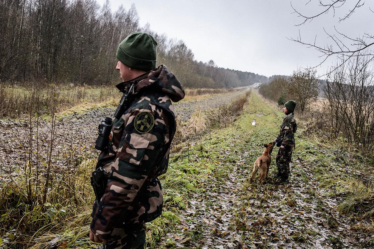 Nhiều người Việt di cư tới Liên Âu qua ngả Lithuania