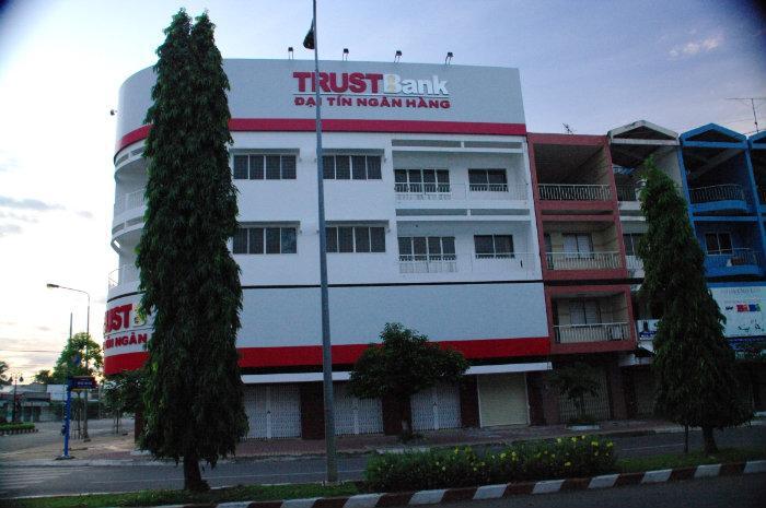 Thêm 9 quan chức ngân hàng Việt Nam bị bắt