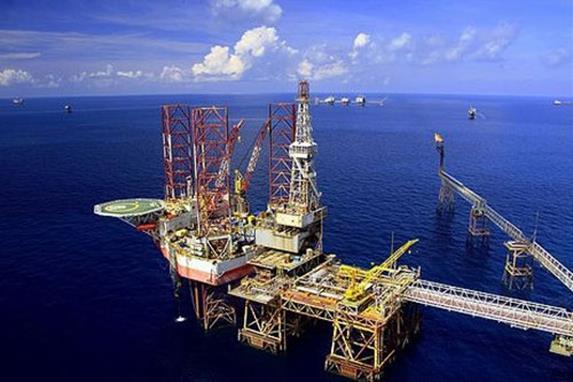Exxon Mobil giúp Việt Nam thực hiện dự án khí đốt trong vùng tranh chấp chủ quyền với Trung Cộng
