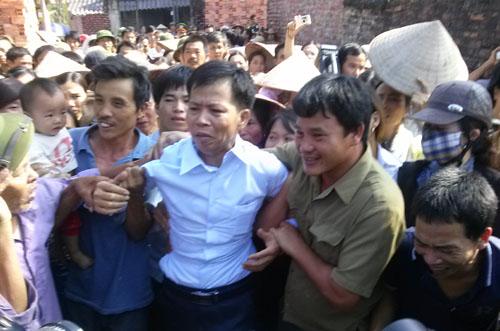 Quan chức gây oan sai cho ông Nguyễn Thanh Chấn vẫn tin ông Chấn phạm tội