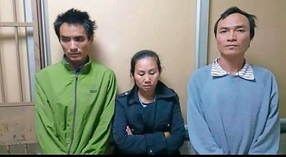 Ba người Việt bị bắt khi mang 3kg cocaine vào Ấn Độ