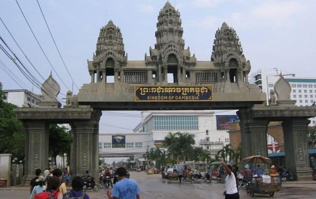 Cambodia không bị ảnh hưởng bởi 2 sòng bài Việt Nam