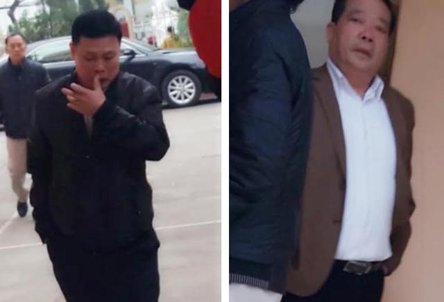 Hai viên chức bị tù tổng cộng 20 tháng trong vụ án oan sai Nguyễn Thanh Chấn