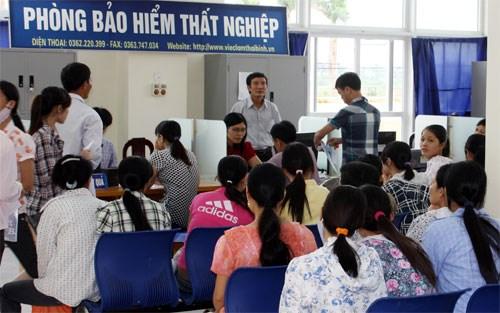 Nhiều người đi xuất khẩu lao động trở về lâm cảnh thất nghiệp