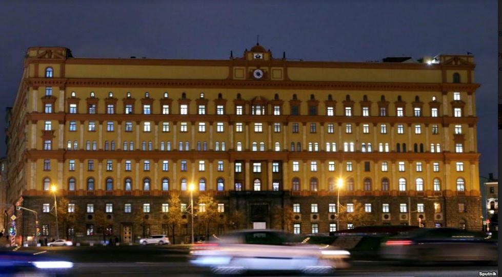 Hai viên chức tình báo Nga bị bắt vì tấn công mạng liên quan đến cuộc bầu cử tổng thống Hoa Kỳ