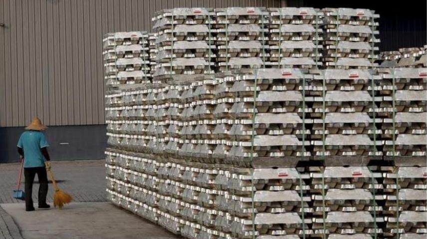 Hoa Kỳ đệ đơn kiện chính quyền Trung Cộng trợ giá nhôm