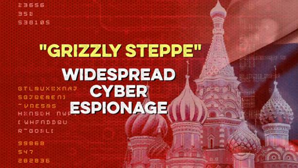 Hoa Kỳ công bố thêm nhiều vụ hacker Nga tấn công mạng chính phủ