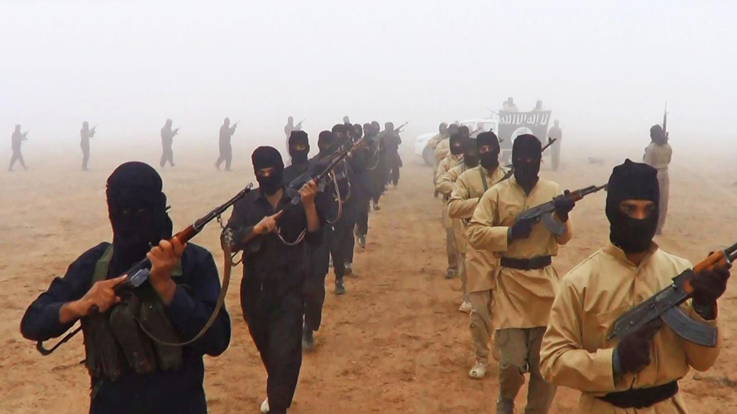 Các nhóm cực đoan coi lệnh cấm nhập cảnh của Hoa Kỳ là cuộc chiến chống Hồi Giáo