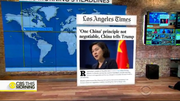 Người Đài Loan không muốn bị ông Trump biến thành con bài mặc cả với Trung Cộng