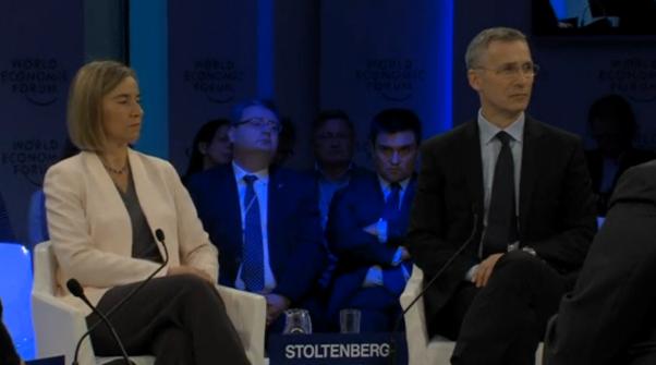 Người đứng đầu Nato: Hoa Kỳ sẽ liên kết mạnh hơn với minh ước Bắc Đại Tây Dương